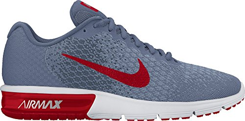 95f5a1de8d1 ... multiple sizes blue white 852461 400 airmax 6a359 0c3eb  where can i  buy nike mens blue air max sequent 2 running shoes852461 403 price in