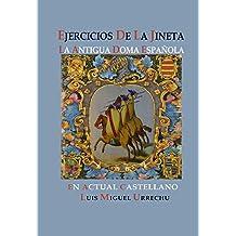Ejercicios de La Jineta