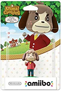 Amiibo Fofo' - Animal Crossing Collection