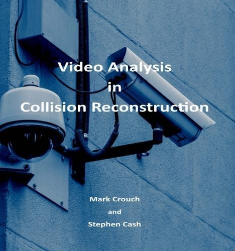Video Analysis in Collision Reconstruction