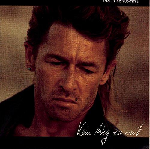 Peter Maffay: Kein Weg zu Weit (Audio CD)