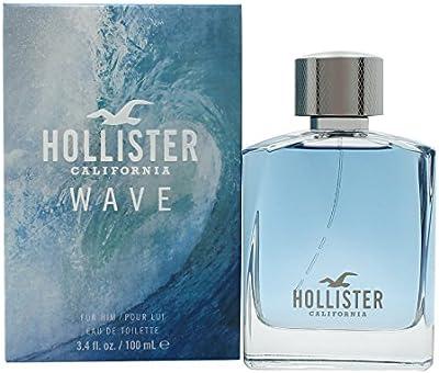 Hollister Wave U Edt 100 Vapo