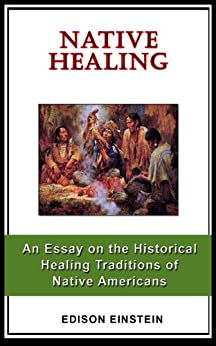 healing practices essay The term alternative medicine covers a broad range of healing philosophies,   some therapies stay aside of accepted western medical theory and practice,.