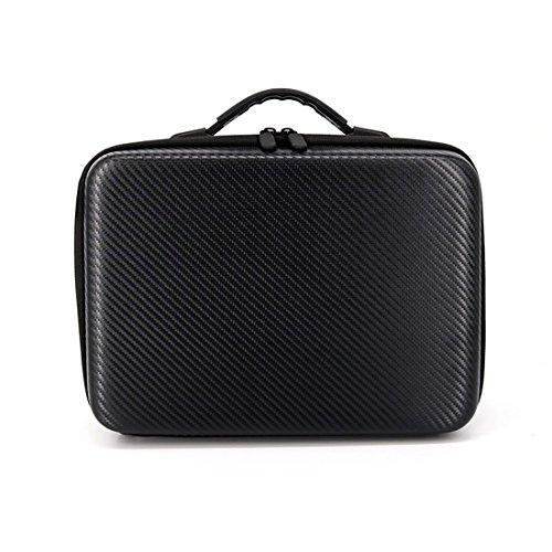 Preisvergleich Produktbild Koffer, FOKOM Wasserdicht Tragetasche Tragbare Tasche Handtasche Aufbewahrungstasche Aufbewahrungsbox Handkoffer Drohne Koffer für DJI Spark Zubehör