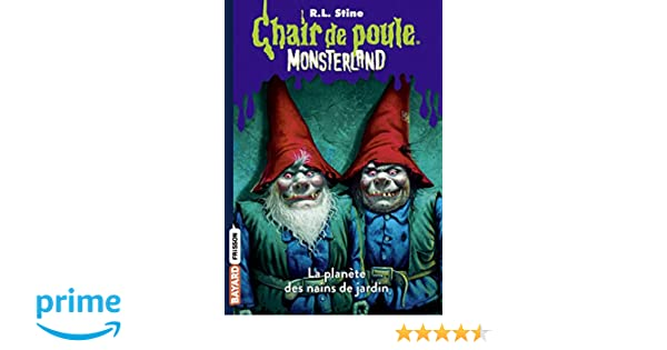 Amazon Fr Monsterland Tome 01 L Invasion Des Nains De