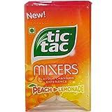 #5: Tic Tac Mixers - Peach and Lemonade, 16g Box