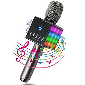 iphone karaoke microphone wireless karaoke microphone moda karaoke microphone 11970