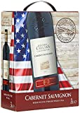 Western Cellars Vin Rouge Cabernet Sauvignon de Californie - Bag in Box 3 L