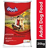 Drools Optimum Performance Adult Dog Food, 20kg