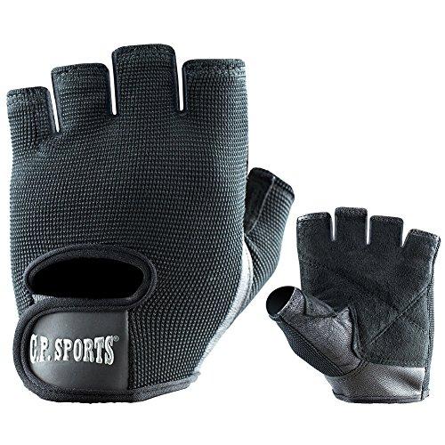 Iron-Handschuh F6 Gr.XL - Fitnesshandschuhe, Bodybuilding & Kraftsport Handschuh CP Sports