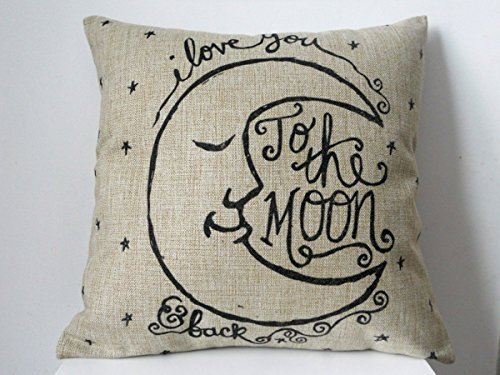 ytl-cotton-linen-square-decorative-retro-throw-pillow-case-vintage-cushion-cover-i-love-you-to-the-m