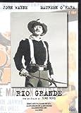 Rio Grande [DVD]