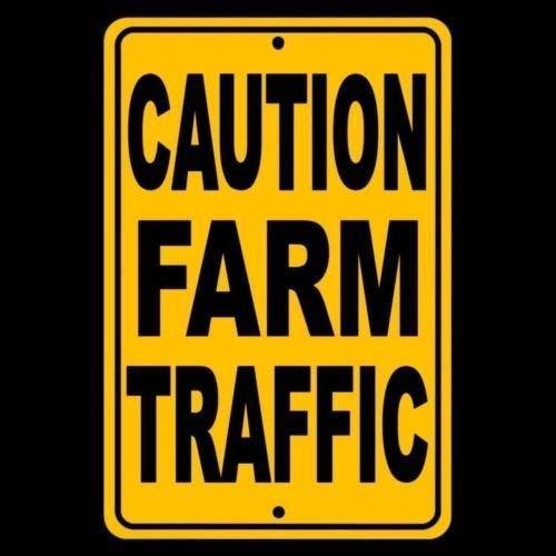 Scheune Metall (Cheyan Caution Farm Traffic Metall Farmer Scheune Traktor Hirsch Harvester)