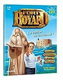 Cahier de vacances Fort Boyard - Du CE1 au CE2...