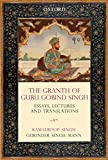 #5: The Granth of Guru Gobind Singh: Essays, Lectures, and Translations