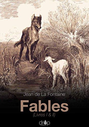 Fables: Livres I & II