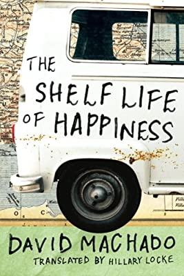 The Shelf Life of Happiness produced by AmazonCrossing - quick delivery from UK.