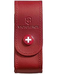 Victorinox V4.0520.1, Fodero per Coltelli Unisex – Adulto, Rosso, S
