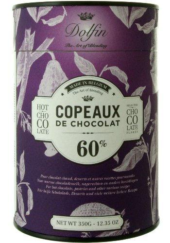 Dolfin Trinkschokolade Noir 60%
