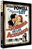La Sombra De Los Acusados [DVD]