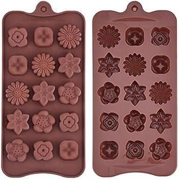 Bespoke Chocolate Moulds Uk