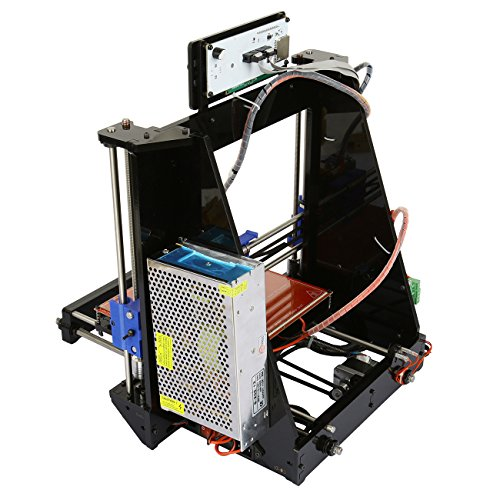 Ridgeyard/GEEETech – Prusa i3 pro (YKLBLA) - 4