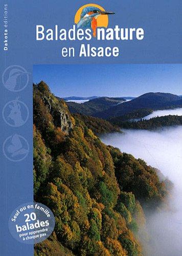 BALADES NATURE ALSACE 2012