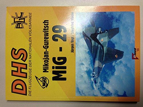 Mikojan-Gurewitsch MiG-29