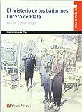 El Misterio De Los Bailarines. Lucero De Plata (Colección Cucaña) - 9788468201108