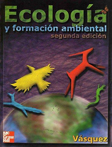 Ecologia y Formacion Ambiental