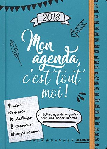 Mon agenda, c'est tout moi !