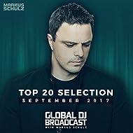 Global DJ Broadcast - Top 20 September 2017