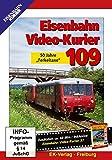 Eisenbahn Video-Kurier 109 - 50 Jahre