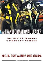 Transformational Leader (Wiley Management Classic) by Noel M. Tichy (1997-10-03)