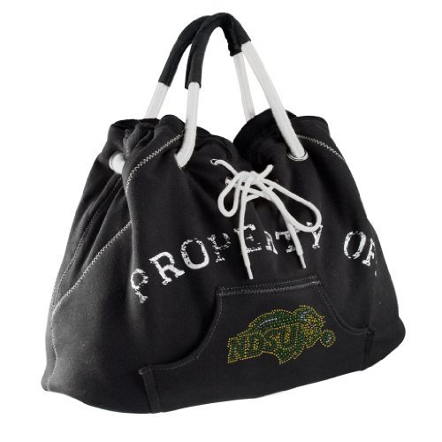 ncaa-north-dakota-state-bison-sport-noir-hoodie-tote-black-by-littlearth