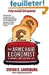 The Armchair Economist: Economics & E...