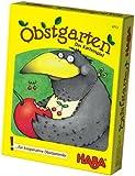 HABA 4713 - Obstgarten - das Kartenspiel