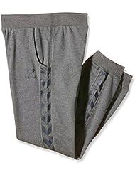 Hummel Classic Bee - Pantalones de chándal para mujer, color gris oscuro, talla XX-Large