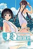 UQ Holder! 18 - Ken Akamatsu