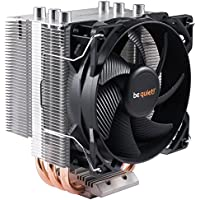 be quiet! Pure Rock Slim BK008 Ventilateur de processeur PC