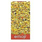 Emoji 2200002249 - Toalla Playa y Piscina