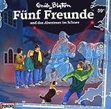 Fünf Freunde und das Abenteuer im Schnee - Folge 59