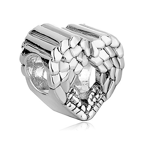 uniqueen-jewellery-new-style-angel-wing-heart-spacer-charms-beads-sale-cheap-fit-pandora-bracelet-si