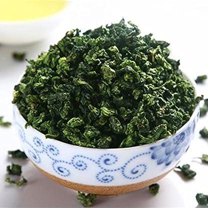 Oolong-Tee-250g-055LB-Tieguanyin-Tee-das-China-natrlich-organische-Gesundheitspflegengrnteebindung-Guan-Yin-Tee-grne-Nahrung
