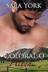 Colorado Hitch (Colorado Heart Book 5)