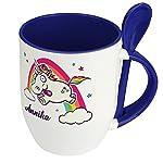 JOllipets ANNIKA Namen Geschenk Kaffeetasse Tasse Becher Mug PM5149 7