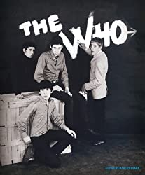 The Who by Marcus Hearn (2012-07-27)