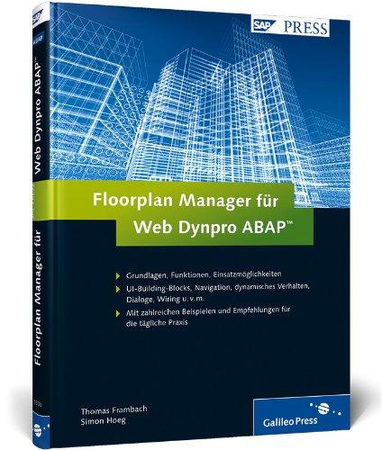 Floorplan Manager für Web Dynpro ABAP (SAP PRESS)