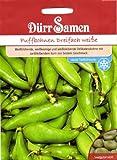 PuffBohnen - Dreifach weiße von Dürr-Samen