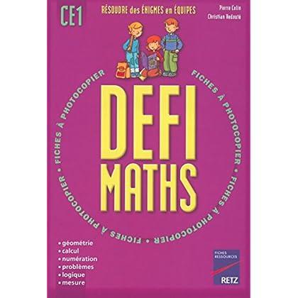 Defimaths, ce1